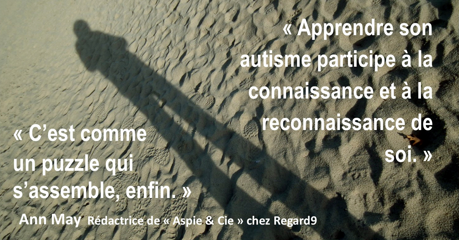 Autisme Asperger, un diagnostic à l'âge adulte?