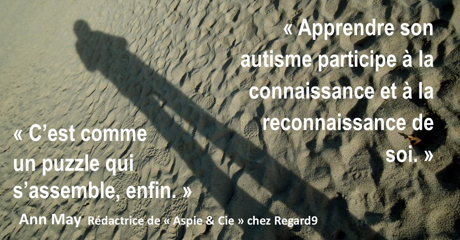 Autisme Asperger, un diagnostic à l'âge adulte?