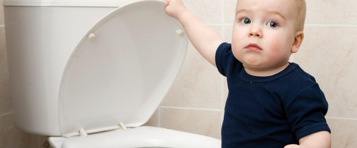 Apprentissage de la propreté |Regard9